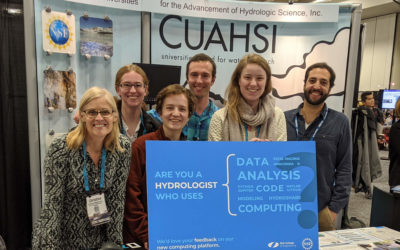 Increasing the Accessibility of Computing in the Field of Hydrology